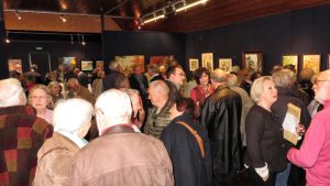 Vernissage exposition Perros Art Tregor