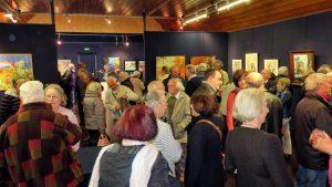 Vernissage exposition Perros Art Tregor