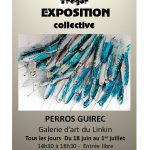 Exposition collective Art Tregor 2016