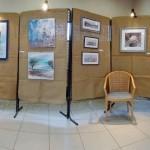 Exposition L'Île-Grande Art Tregor 2016