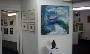 Exposition-Teignmouth-Art-Tregor-2016