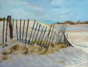 Pastel sec - Patricia SANNIER