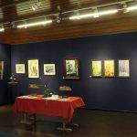 Exposition à Perros-Guirec 2015