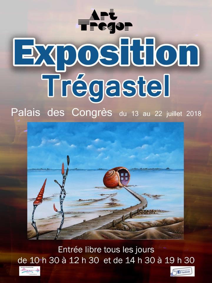 Exposition-Tregastel-2018-Art-Tregor