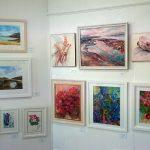 Exposition-Teignmouth-Art-Tregor-2016