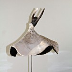 Danseuse 1 - ceramiques-raku-Manick Lassalle