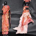 Artiste sculpteur - Massaï - Sculptures en papier